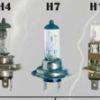 Catálogo de lâmpadas