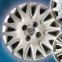 Tampões de roda Fiat, Lancia e AR