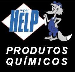 Produtos Químicos SUPER HELP