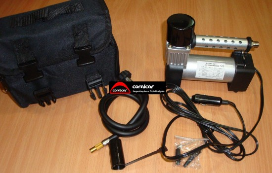 kit mini compressor 12566