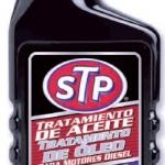 tratamento óleo stp
