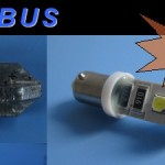 leds can bus 6000k