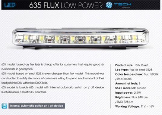 635 flux