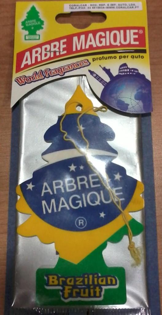 arbre magique brazil