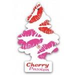 arbre magique cherry passion