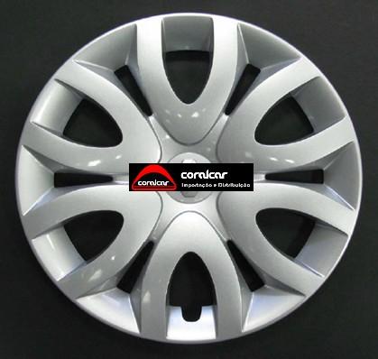 Tampões roda S 400
