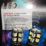 Can Bus 19  SMD 5050 3 CHIPS