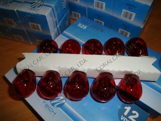 p 21w vermelha