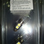 tub. 31 2 smd canbus