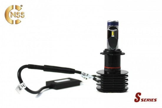 kit led h7 serie s