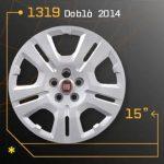 1319 FIAT DOBLO 2014